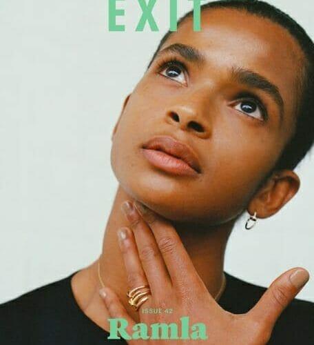 Ramla x Exit Magazine